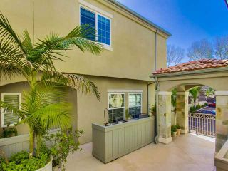 Photo 3: SAN DIEGO Townhouse for sale : 3 bedrooms : 2761 A Street #303