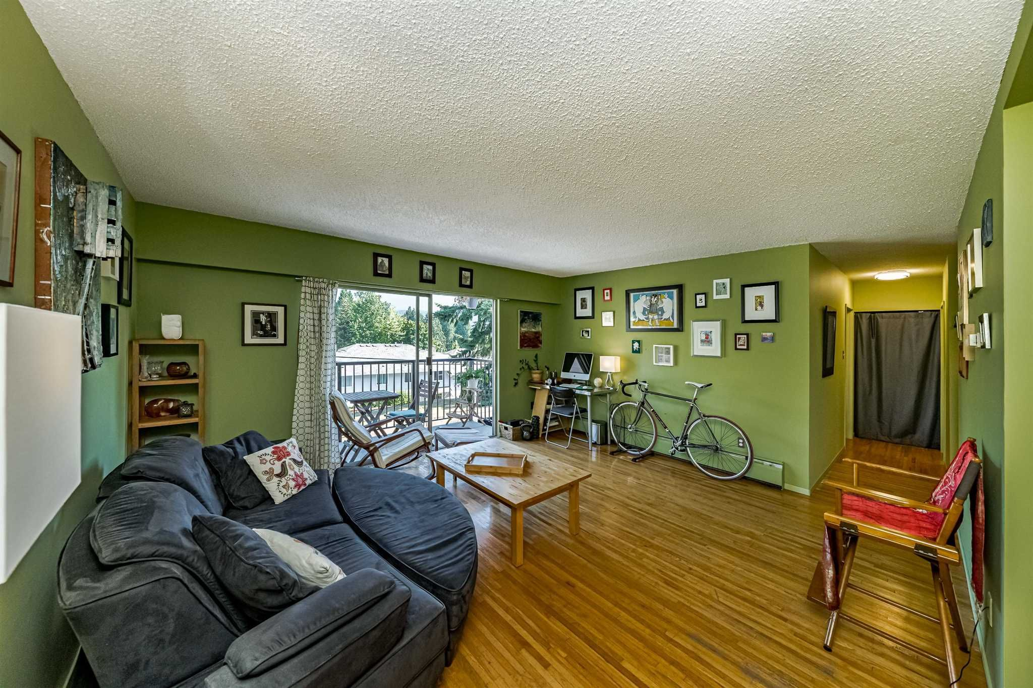 Photo 5: Photos: 57 2002 ST JOHNS Street in Port Moody: Port Moody Centre Condo for sale : MLS®# R2602252