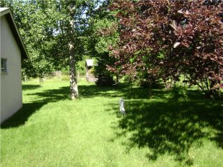 Photo 3:  in WINNIPEG: Charleswood Residential for sale (South Winnipeg)  : MLS®# 1013901