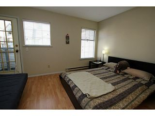 Photo 8: # 106 100 LAVAL ST in Coquitlam: Maillardville Condo for sale : MLS®# V992168