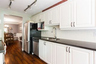 Photo 8: 22 103 PARKSIDE DRIVE in Port Moody: Heritage Mountain Townhouse for sale : MLS®# R2380672