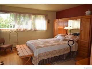 Photo 9: 14 Macalester Bay in Winnipeg: Fort Richmond Residential for sale (1K)  : MLS®# 1625516