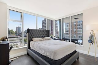 """Photo 10: 603 150 W 15TH Street in North Vancouver: Central Lonsdale Condo for sale in """"15 West"""" : MLS®# R2397830"""