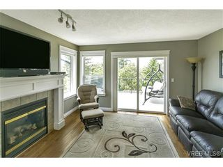 Photo 7: 3540 Sun Hills in VICTORIA: La Walfred House for sale (Langford)  : MLS®# 731718