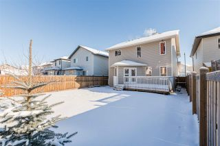 Photo 36: 760 MCALLISTER Loop in Edmonton: Zone 55 House for sale : MLS®# E4228878