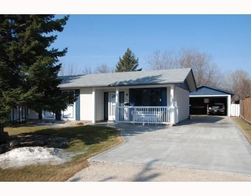 Main Photo: 776 Oakdale Dr in Winnipeg: Residential for sale : MLS®# 2905571