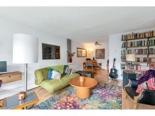 """Photo 5: 201 2333 TRIUMPH Street in Vancouver: Hastings Condo for sale in """"LANDMARK MONTEREY"""" (Vancouver East)  : MLS®# R2572979"""