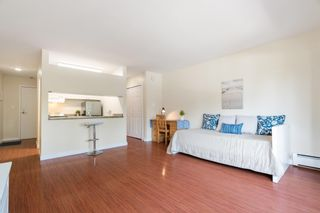 """Photo 11: 214 436 SEVENTH Street in New Westminster: Uptown NW Condo for sale in """"Regency Court"""" : MLS®# R2608175"""