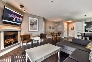 """Photo 6: 105 2038 SANDALWOOD Crescent in Abbotsford: Central Abbotsford Condo for sale in """"THE ELEMENT"""" : MLS®# R2185512"""