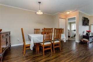 """Photo 8: 315 33175 OLD YALE Road in Abbotsford: Central Abbotsford Condo for sale in """"Sommerset Ridge"""" : MLS®# R2207400"""