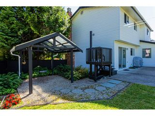 Photo 27: 19293 63A Avenue in Surrey: Clayton House for sale (Cloverdale)  : MLS®# R2559799