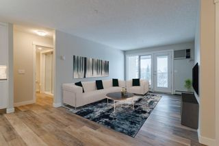 Photo 7: 218 7239 Sierra Morena Boulevard SW in Calgary: Signal Hill Apartment for sale : MLS®# A1102814