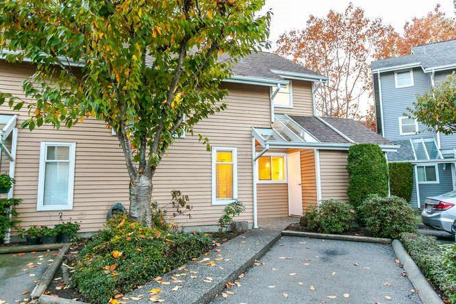 "Main Photo: 24 7400 MINORU Boulevard in Richmond: Brighouse South Townhouse for sale in ""Minoru Estates"" : MLS®# R2219571"