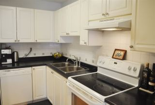 """Photo 11: 316 214 ELEVENTH Street in New Westminster: Uptown NW Condo for sale in """"Discovery Beach"""" : MLS®# R2548375"""