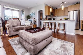 Photo 5: 304 2477 KELLY Avenue in Port Coquitlam: Central Pt Coquitlam Condo for sale : MLS®# R2421368