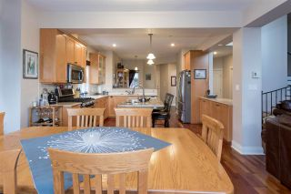"Photo 20: 33 40750 TANTALUS Road in Squamish: Tantalus 1/2 Duplex for sale in ""Meighan Creek"" : MLS®# R2233912"