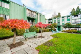"""Photo 22: 207 3901 CARRIGAN Court in Burnaby: Government Road Condo for sale in """"Lougheed Estates II"""" (Burnaby North)  : MLS®# R2515286"""