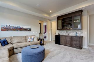 Photo 24: 291 TREMBLANT Way SW in Calgary: Springbank Hill Detached for sale : MLS®# C4199426
