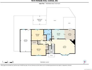 Photo 38: 1475 Hillside Ave in : CV Comox (Town of) House for sale (Comox Valley)  : MLS®# 882273