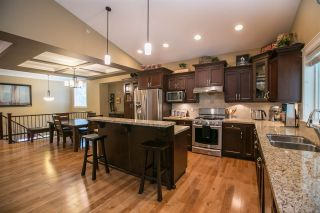 """Photo 3: 20 13210 SHOESMITH Crescent in Maple Ridge: Silver Valley House for sale in """"ROCK POINT"""" : MLS®# R2157154"""