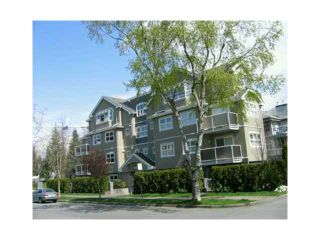 Photo 1: # 302 3008 WILLOW ST in Vancouver: Fairview VW Condo for sale (Vancouver West)  : MLS®# V1060311