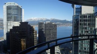 """Photo 18: 2505 838 W HASTINGS Street in Vancouver: Downtown VW Condo for sale in """"JAMESON HOUSE"""" (Vancouver West)  : MLS®# R2129939"""