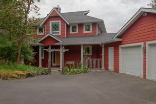 Photo 1: 1045 Ferncliffe Pl in : Me Metchosin House for sale (Metchosin)  : MLS®# 876233