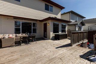 Photo 39: 17008 119 Street in Edmonton: Zone 27 House for sale : MLS®# E4239450
