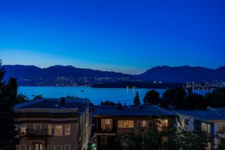 """Photo 8: 401 2298 W 1ST Avenue in Vancouver: Kitsilano Condo for sale in """"The Lookout"""" (Vancouver West)  : MLS®# R2617579"""