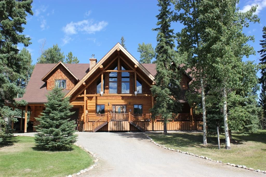 Main Photo: 33155 Range Road 74A: Rural Mountain View County Detached for sale : MLS®# A1033180