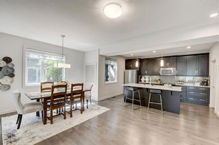 Photo 14: 1 310 12 Avenue NE in Calgary: Crescent Heights Row/Townhouse for sale : MLS®# A1112547