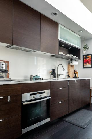 Photo 3: 439 770 Fisgard St in Victoria: Vi Downtown Condo for sale : MLS®# 886610