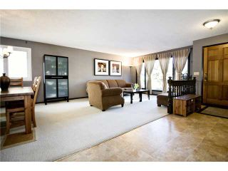 Photo 5: 43 EDFORTH Way NW in CALGARY: Edgemont Residential Detached Single Family for sale (Calgary)  : MLS®# C3504260