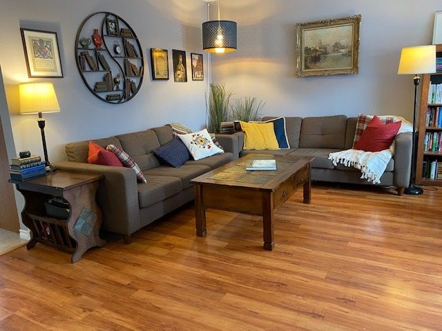Main Photo: 4322 56 Avenue: Wetaskiwin House for sale : MLS®# E4227466