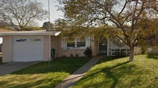 Photo 1: COLLEGE GROVE House for sale : 2 bedrooms : 3415 Rowe in San Diego
