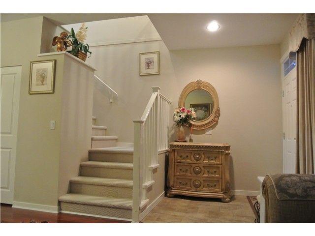 Photo 3: Photos: # 71 15288 36TH AV in Surrey: Morgan Creek House for sale (South Surrey White Rock)  : MLS®# F1429509