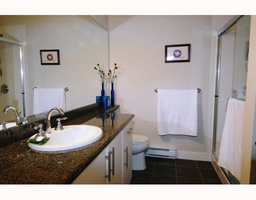"""Photo 9: Photos: 407 2330 WILSON Avenue in Port_Coquitlam: Central Pt Coquitlam Condo for sale in """"SHAUGHNESSY WEST"""" (Port Coquitlam)  : MLS®# V773150"""