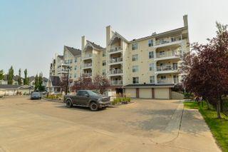 Photo 2: 410 10221 111 Street in Edmonton: Zone 12 Condo for sale : MLS®# E4264052