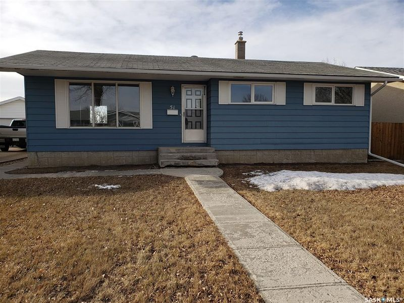 FEATURED LISTING: 51 Fuhrmann Crescent Regina