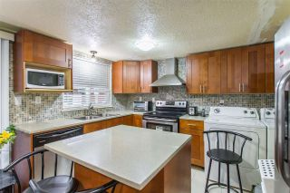 """Photo 9: 16 21555 DEWDNEY TRUNK Road in Maple Ridge: West Central Townhouse for sale in """"RICHMOND COURT"""" : MLS®# R2410984"""