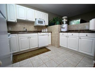 Photo 9: 75 Harrowby Avenue in WINNIPEG: St Vital Residential for sale (South East Winnipeg)  : MLS®# 1413266