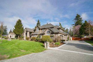 "Photo 2: 12633 55A Avenue in Surrey: Panorama Ridge House for sale in ""Panorama Ridge"" : MLS®# R2566543"