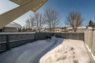 Photo 11: 125 111 TABOR Boulevard in Prince George: Heritage Townhouse for sale (PG City West (Zone 71))  : MLS®# R2340891