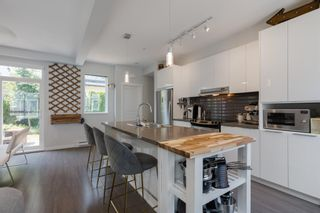 """Photo 14: 77 8138 204 Street in Langley: Willoughby Heights Townhouse for sale in """"Ashbury & Oak"""" : MLS®# R2601036"""