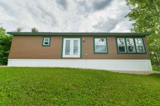 Photo 16: 4428 LAKESHORE Road: Rural Parkland County Manufactured Home for sale : MLS®# E4184645