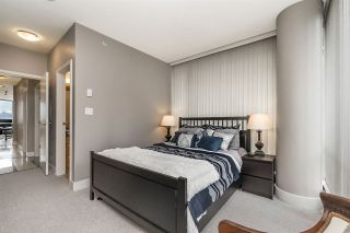 """Photo 10: 401 1228 W HASTINGS Street in Vancouver: Coal Harbour Condo for sale in """"PALLADIO"""" (Vancouver West)  : MLS®# R2258728"""