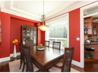 Photo 3: 3084 162ND ST in Surrey: Grandview Surrey House for sale (South Surrey White Rock)  : MLS®# F1307453