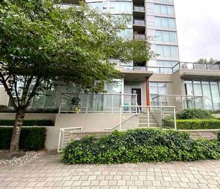 "Main Photo: CH03 651 NOOTKA Way in Port Moody: Port Moody Centre Townhouse for sale in ""Sahalee"" : MLS®# R2560546"