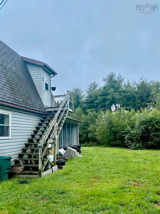 Photo 26: 528 Sandy Point Road in Sandy Point: 407-Shelburne County Commercial  (South Shore)  : MLS®# 202122585