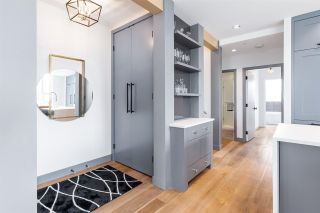 """Photo 17: 2301 2200 DOUGLAS Road in Burnaby: Brentwood Park Condo for sale in """"AFFINITY BY BOSA"""" (Burnaby North)  : MLS®# R2579208"""